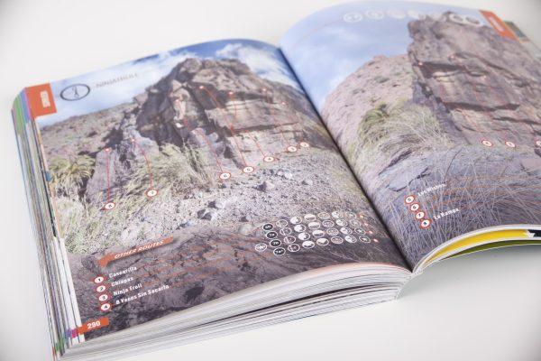Gran Canaria Climbing Guidebook