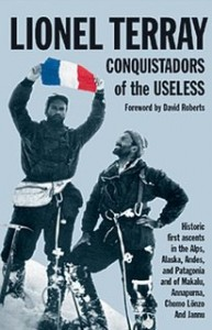 Climbing Books - Conquistadors of the Unless