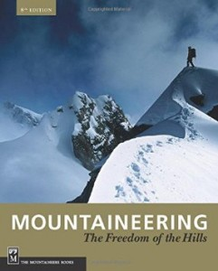 Climbing Books - The Freedom of the Hills