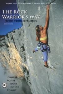 Climbing Books - The Rock Warriors Way