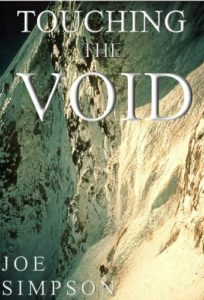 Climbing Books - Void