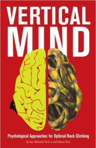 Climbing Books - Verical Mind