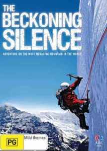 Top Climbing Films - The Beckoning Silence