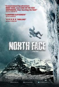 Top Climbing Films - North Face