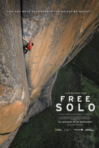 Top Climbing Films - Free Solo