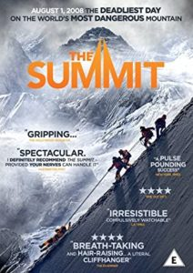 Top Climbing Films - The Summit